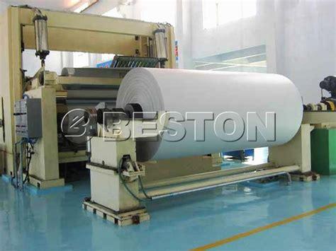Toilet Paper Machine Prices - paper machine robert s