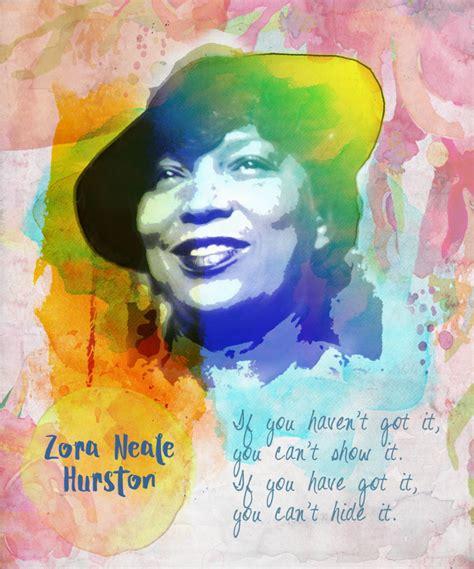 Zora Neale Hurston Essay by Zora Neale Hurston Essay