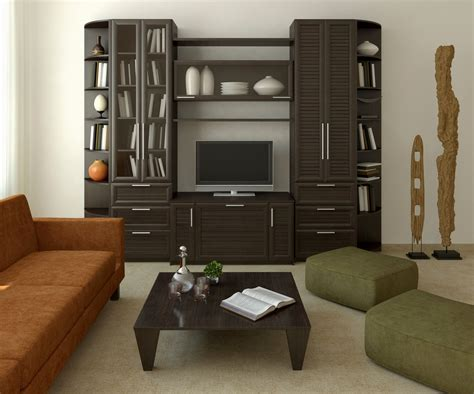 Livingroom Units by Tv Units Design In Living Room India Living Room