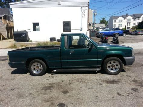 used 1995 mitsubishi mighty max pickup mpg gas mileage data edmunds buy used 1995 mitsubishi mighty max quot lowered custom quot pickup 2 door 2 4l in manchester new