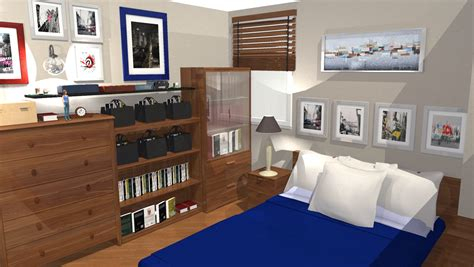 apartment layout big bang theory the big bang theory apartment in 3d homebyme
