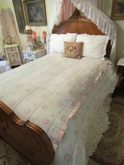 laura ashley cottage rose comforter laura ashley mint green with ruffles cottage rose queen