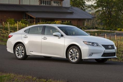 top 10 most efficient non hybrid 2013 cars by combined