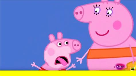 pepa en yotube peppa pig en espa 241 ol videos de peppa pig peppa pig para