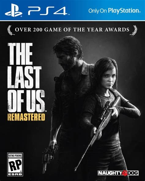 ps4 themes ign the last of us remastered revealed for ps4 ign