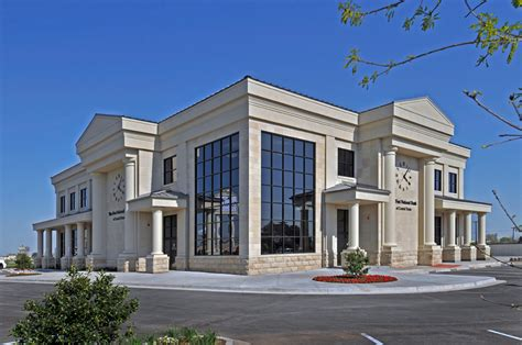 Rbdr pllc architects award winning architecture and decor firm in waco tx financial