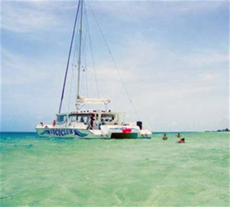 excursion en catamaran a cuba catamaran seafari excursion cayo coco
