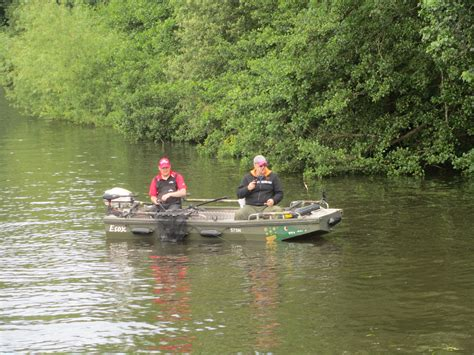 pike fishing boat hire wroxham fishing season opens with great pike catches broads tours