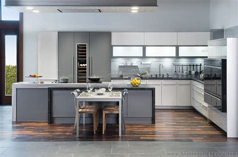 Clarke Kitchens by Clarke