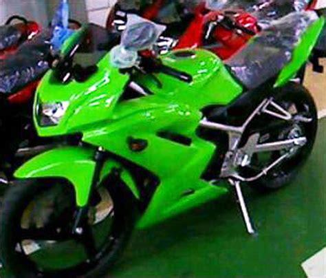 Step Zox 150 Rrr iwanbanaran all about motorcycles 187 hah ada spyshoot kawasaki 150rr facelift