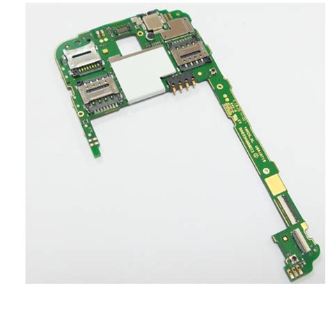 Hp Alcatel Pop C7 placa base motherboard alcatel one touch pop c7 7041d dual sim 4gb libre ebay