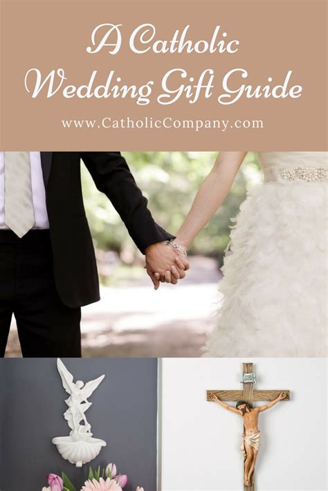 wedding gift ideas for a catholic wedding gift guide