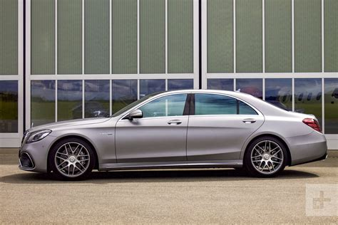 mercedes s 63 2018 mercedes amg s 63 4matic drive review