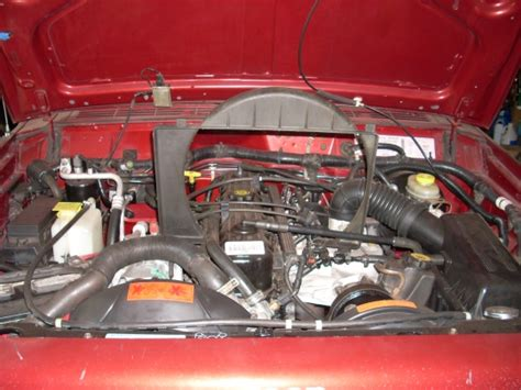 Jeep 4 0 Engine Interchange Jeep Xj Engine Car Interior Design