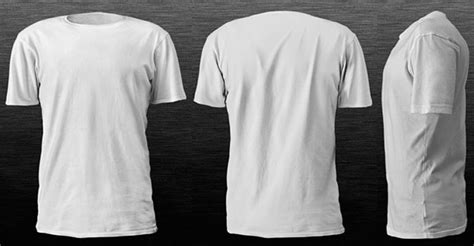 15 blank t shirt template psd images photoshop t shirt