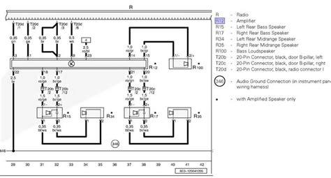 99 audi a4 radio wiring diagram choice image diagram