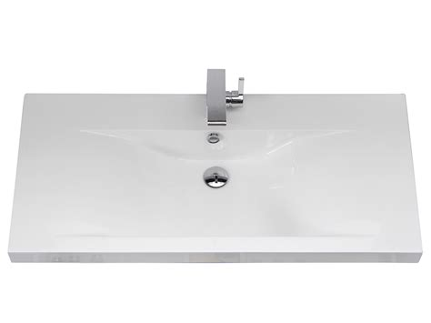 waschbecken geschwungen rom waschtisch set 160 cm kernahorn badewelt badezimmer m 246 bel