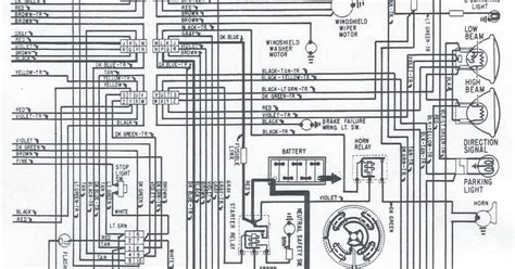 chrysler  models electrical wiring diagram schematic wiring diagrams solutions