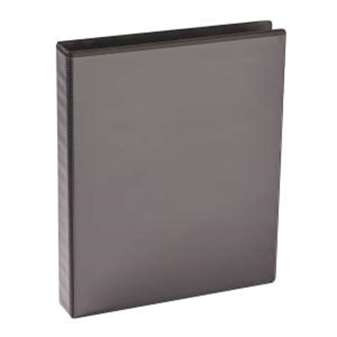 Insert Ring Binder 2 D A4 25 Mm 8522 07 Bantex sustainable earth by staples insert binder a4 2 d ring 25mm black staples now winc