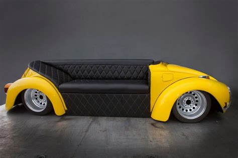 sofa auto 20 car inspired interior d 233 cor ideas for automotive fans