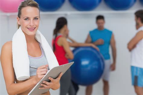 10 Tips For Choosing The Right Personal Trainer by 8 Tips For Choosing The Right Personal Trainer Activebeat