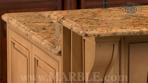 Standard Kitchen Cabinets solarius granite countertops youtube