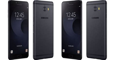 Harga Samsung C9 Pro spesifikasi dan harga samsung galaxy c9 pro indonesia