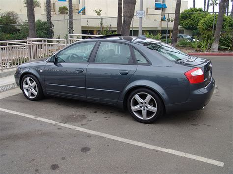 2005 audi a4 engine 2005 audi a4 1 8t 2005 audi a4 1 8t christian lau flickr