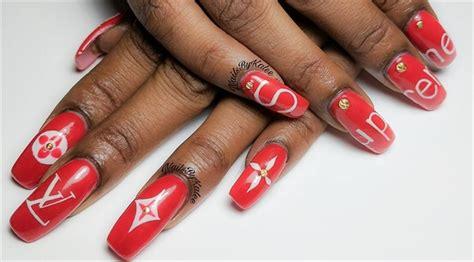 nails supreme supreme nail gallery
