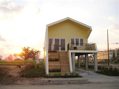house home house prototype by graft new orleans usa buildings