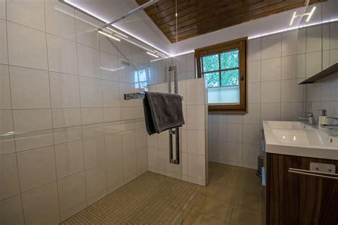 wandlen badezimmer vakantiehuis wandelen duitsland saechsische schweiz