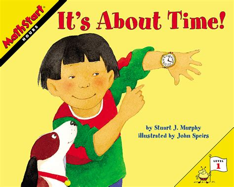 time books it s about time