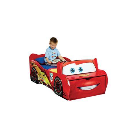 Lit Enfants Cars by Lit Enfant Cars Flash Mcqueen Lit Enfant Voiture Disney