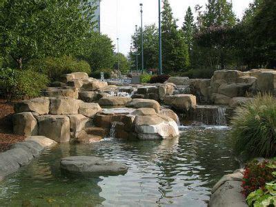 water gardens atlanta