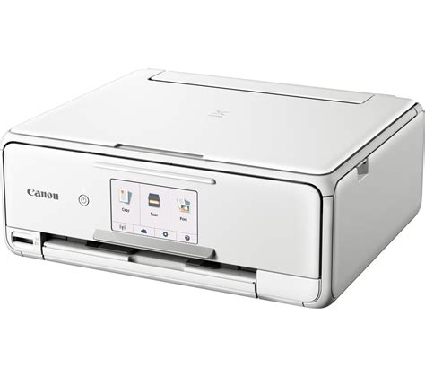 Printer All In One Wifi buy canon pixma ts8151 all in one wireless inkjet printer free delivery currys