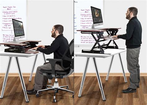 sit to stand desks gos