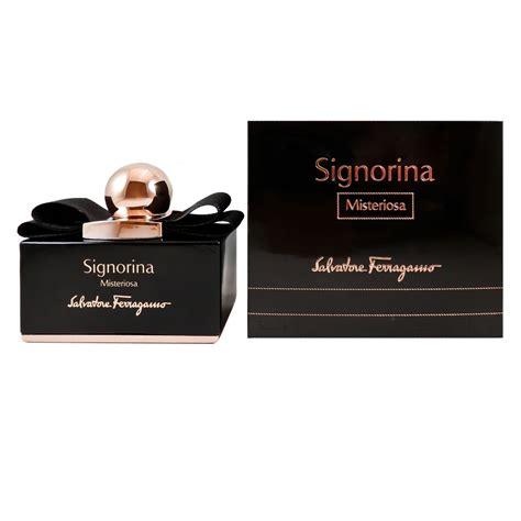 Parfum Original Salvatore Ferragamo Signorina In Fiore Edt 100ml salvatore ferragamo signorina edp spray for 1 7 ounce