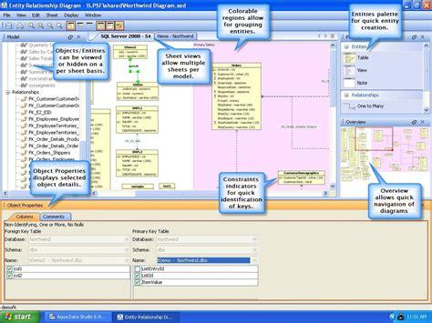 repository pattern poco aqua data studio 7 includes an er modeler chapter31