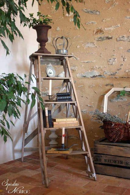 Echelle De Bibliotheque 484 by 201 Pingl 233 Par Parfum De Cagne Sur Escabeaux D 233 Co