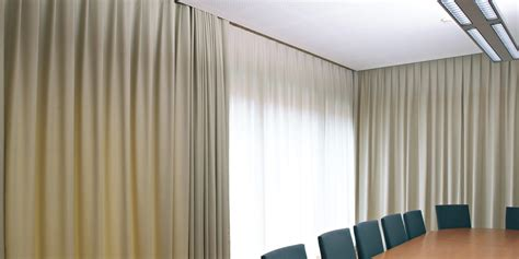 medical office curtains contract blinds curtains install manufacture
