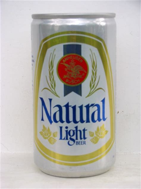 natural light natural light aluminum mo 0 35 bills beer cans