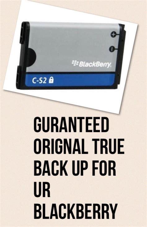 Blackberry 8520 Baterai Cs2 Original 100 buy blackberry 8520 9300 cs2 battery in india 77940736 shopclues