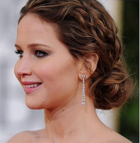 braided hairstyles red carpet red carpet hair styles diy projects craft ideas how to s