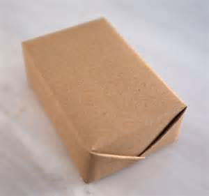 How To Make Paper Soap - packaging soapjam