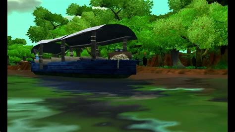 boat tour zt2 zoo tycoon 2 boattour by snowleos zoo equipment zt abc