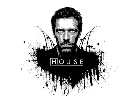 house m house md house m d wallpaper 9765229 fanpop