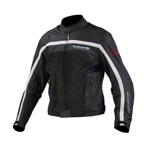 Jaket Touring Aira jual komine jk 094 mesh jkt conrat jaket touring pria black harga kualitas