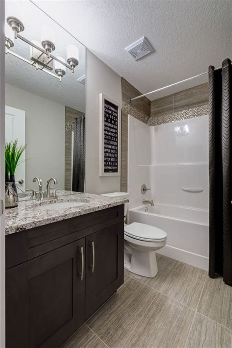 main bathroom ideas main bathroom pretty simple pretty tile glass stip above
