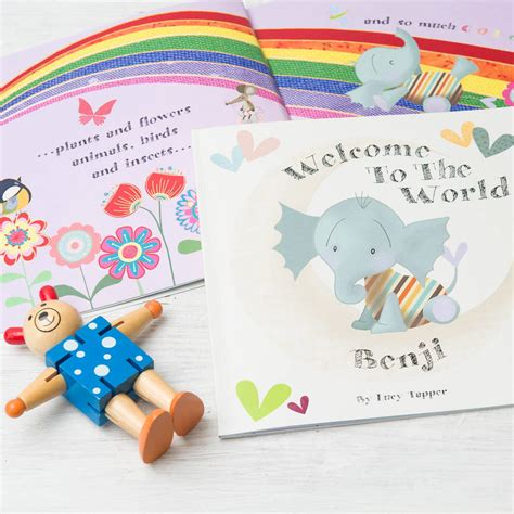 Welcome To The World Baby A Novel Random House Large Print By Flagg Fannie Random Welcome To The World Personalised New Baby Book By Fromlucy Notonthehighstreet