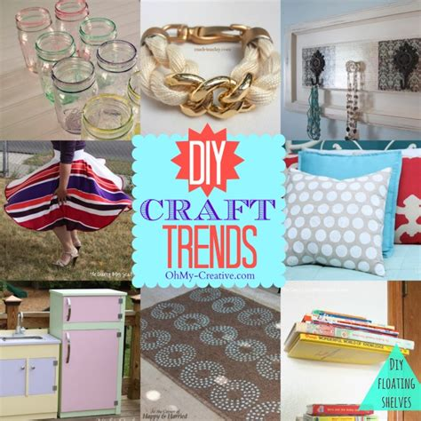 diy crafts for the home diy craft trends style for you and the home